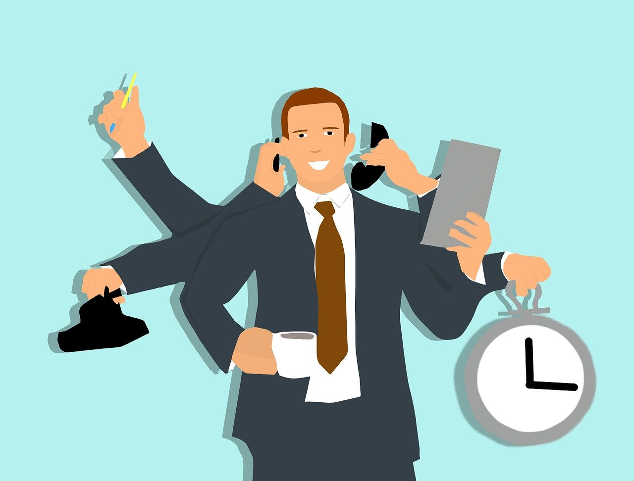 ケアマネへの電話営業の効果