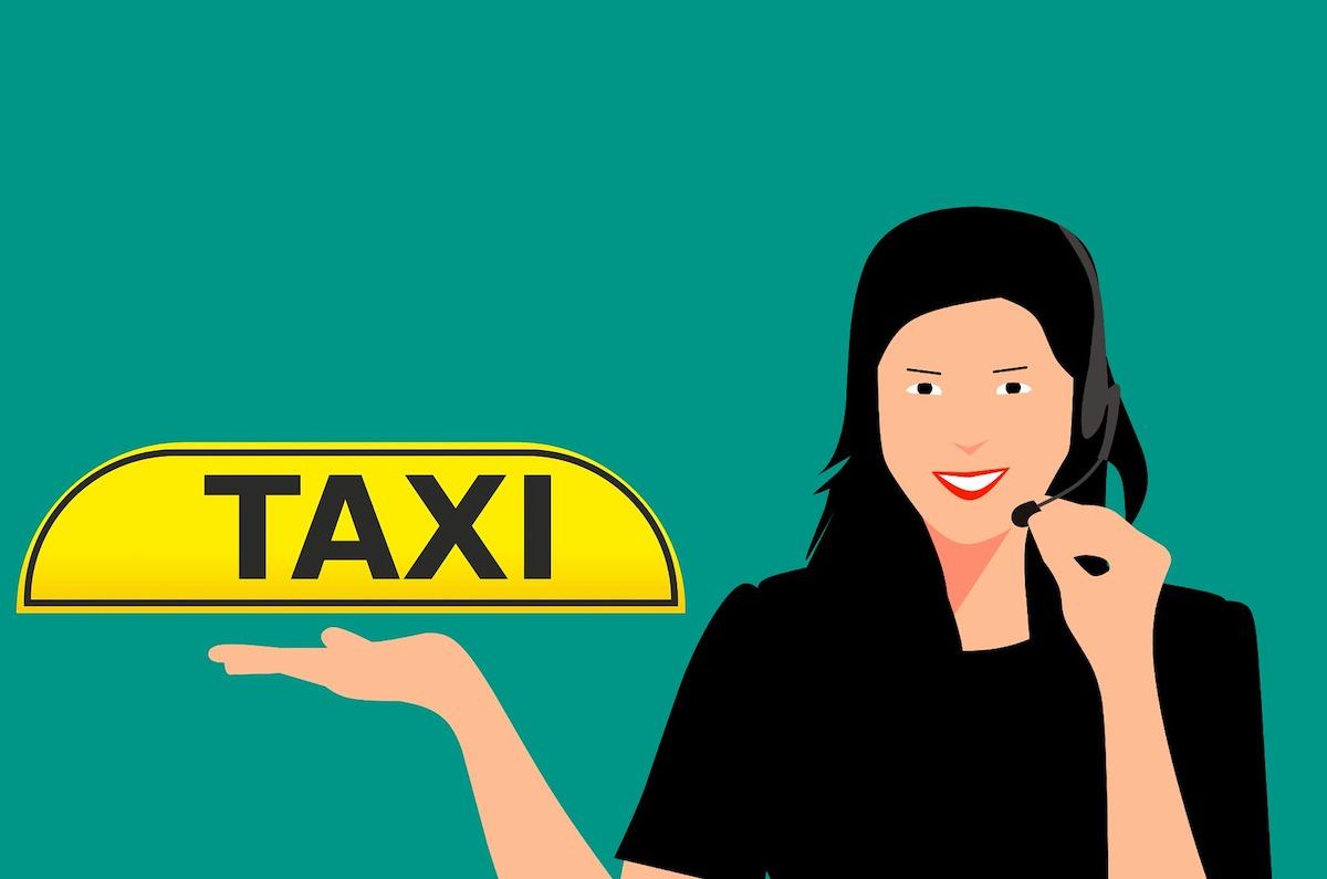 介護タクシーの営業ノウハウ