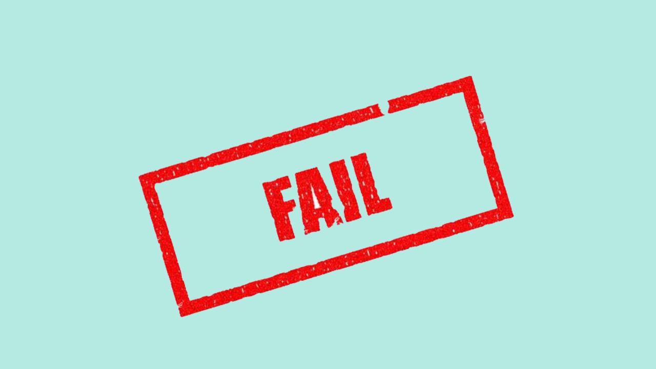 介護転職での7つの失敗事例