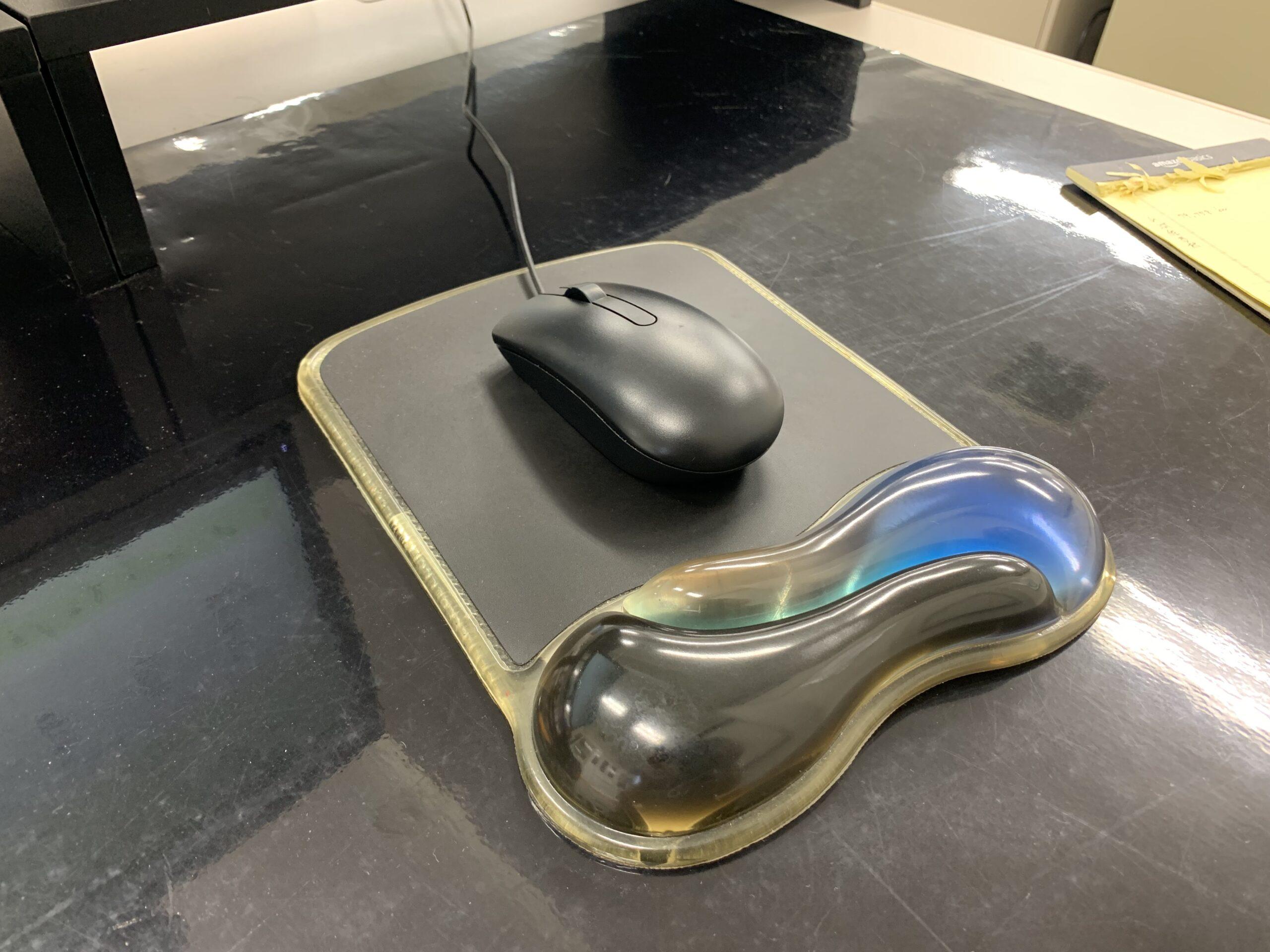 マウスパッド<