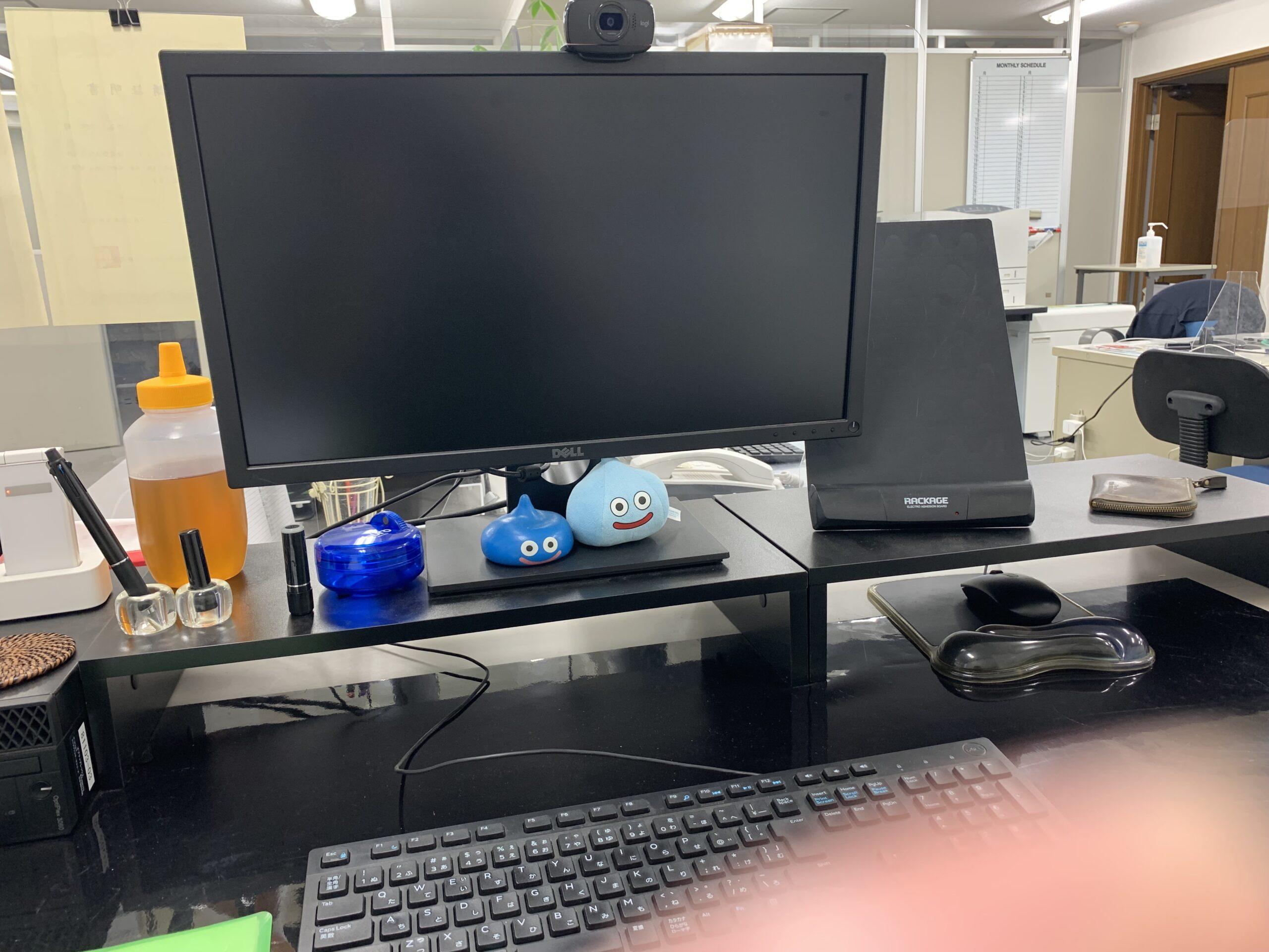 パソコン台