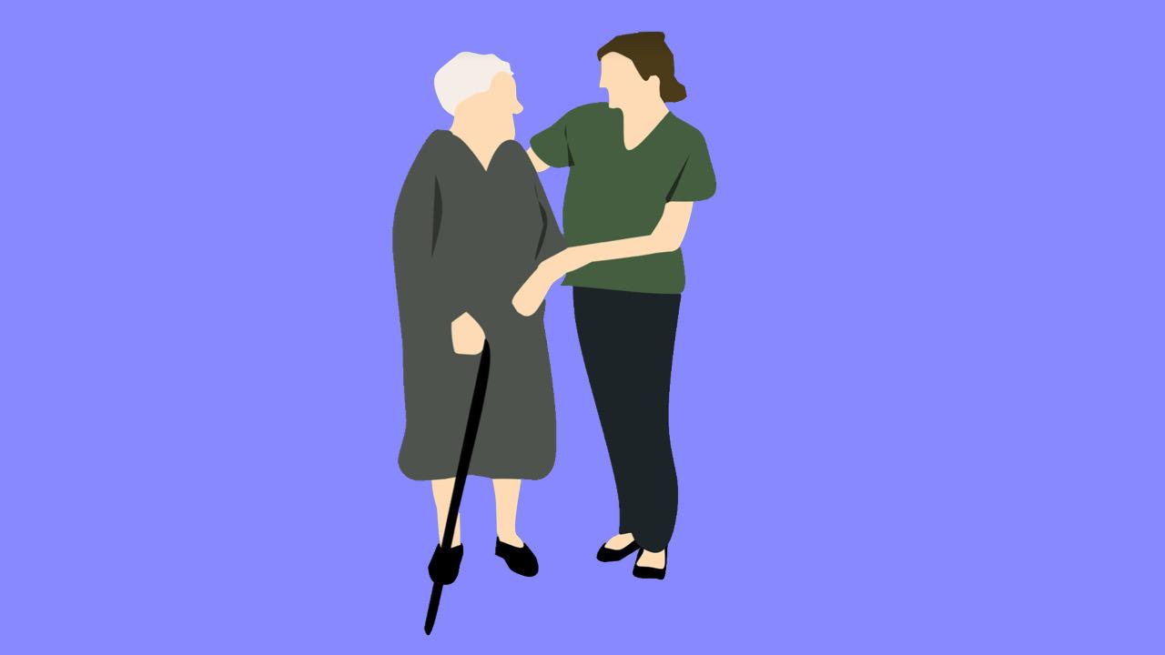 訪問介護の営業